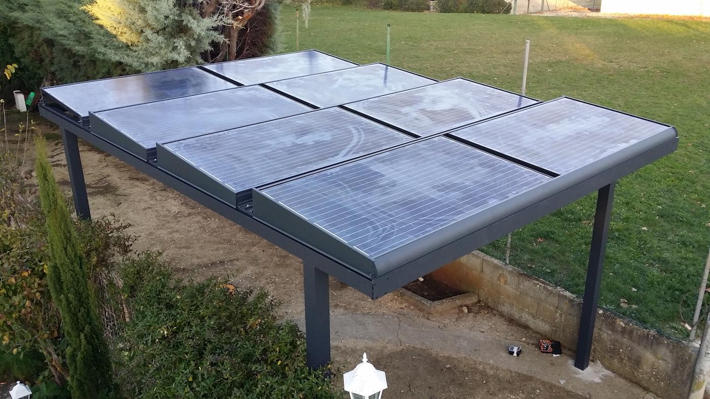 panneaux-solaires-pergola